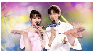 Show Music Core Episode 619