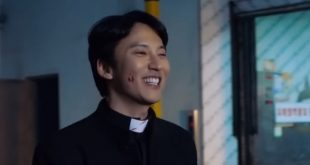 The Fiery Priest Episode 4 English Sub