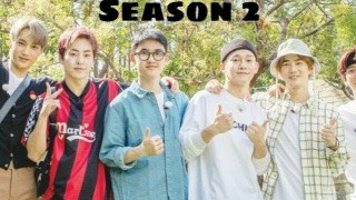 EXO's Ladder: Season 2 Episode 1 Eng Sub