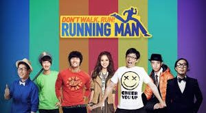 Running Man Episode 441 English Sub