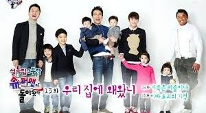 The Return of Superman Episode 275 English Sub