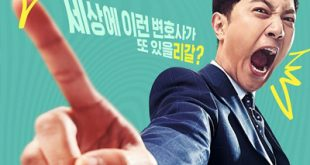 Legal High (2019) Episode 8 English Sub