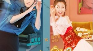 My Amazing Boyfriend 2 Episode 14 English Sub