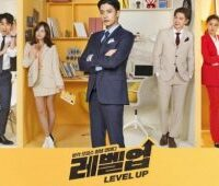 Level Up Episode 11