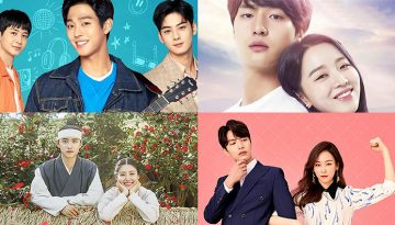 8 Current K-Dramas You Might've Missed