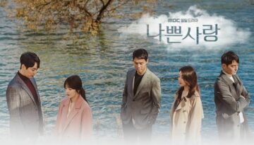 Bad Love Episode 50 English Sub
