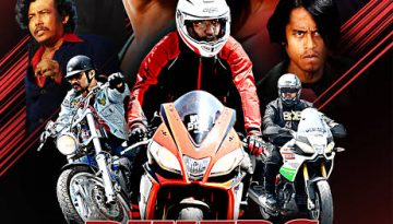 Bikers Kental 2 Episode 1 English SUB