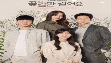 Down the Flower Path Episode 71 English SUB