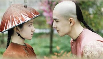 Dreaming Back to the Qing Dynasty Episode 40 English SUB