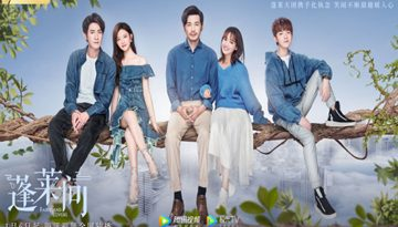 Fairyland Lovers Episode 22 English sub