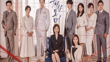 Gracious Revenge Episode 52 English sub