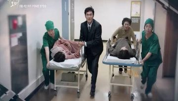 Gracious Revenge Episode 58 English Sub