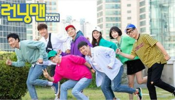 Running Man Episode 492 ENGLISH SUB