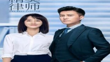 The Best Partner Episode 27 English Sub