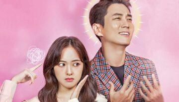 Touch (2020) Episode 13 RAW