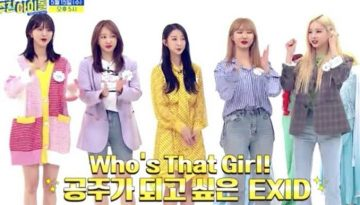 Weekly idol Episode 442 English Sub