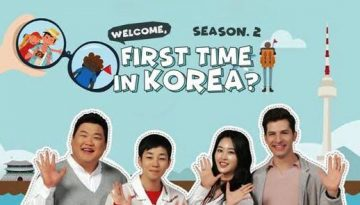 Welcome First Time in Korea Season 2 Episode 91 English SUB