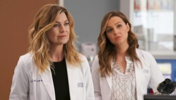 Grey's Anatomy Season 16 Episode 11 Review