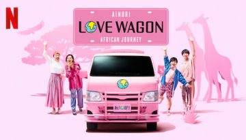 Ainori Love Wagon: African Journey Episode 22 English SUB
