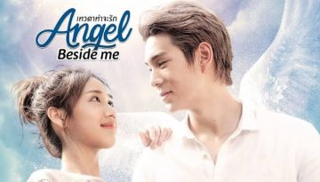 Angel Beside Me Episode 5 English SUB