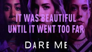Dare Me Season 1 Episode 7 Review