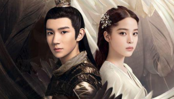 Great Ruler Episode 36 ENGLISH SUB