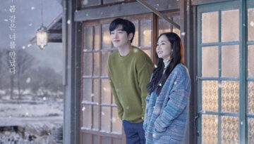 I'll Find You on a Beautiful Day Episode 4 ENGLISH SUB