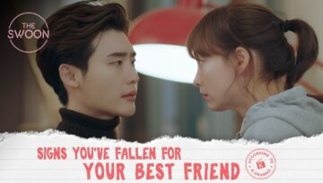I've Fallen For You Episode 18 ENGLISH SUB
