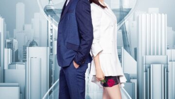 Perfect Partner (2020) Episode 7 English SUB