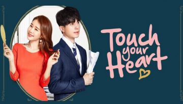 Touch (2020) Episode 10 English SUB