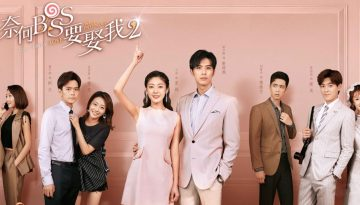 Well Intended Love Season 2 Episode 5 English Sub
