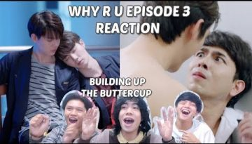 Why R U? Episode 3 English SUB