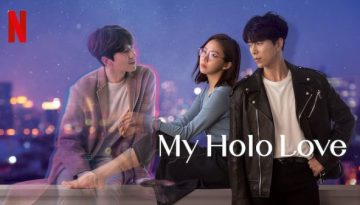 My Holo Love Season 1 Episode 4 Recap and Review