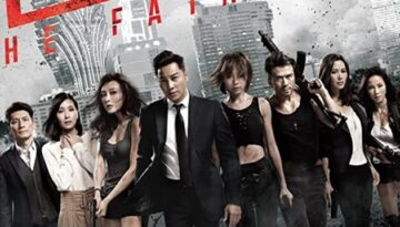The Fatal Raid Episode 1 English SUB