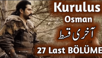 Kurulus Osman Episode 27 Urdu Subtitles