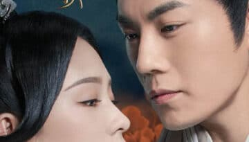 The Song of Glory Episode 12 English SUB