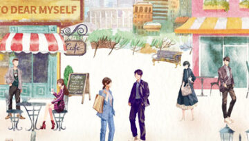 To Dear Myself (2020) Episode 26 Online With English sub