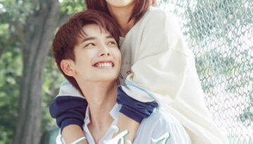 First Romance (2020) Episode 20 Online With English sub