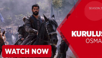 Kurulus Osman Season 2 Episode 9 Urdu Subtitles